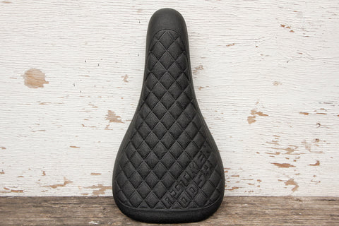 Odyssey Mike Aitken Quilted Railed Seat - Anchor BMX