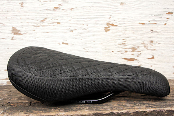 Odyssey Mike Aitken Quilted Railed Seat