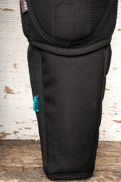 Fuse Echo 100 Knee + Shin Combo - Anchor BMX