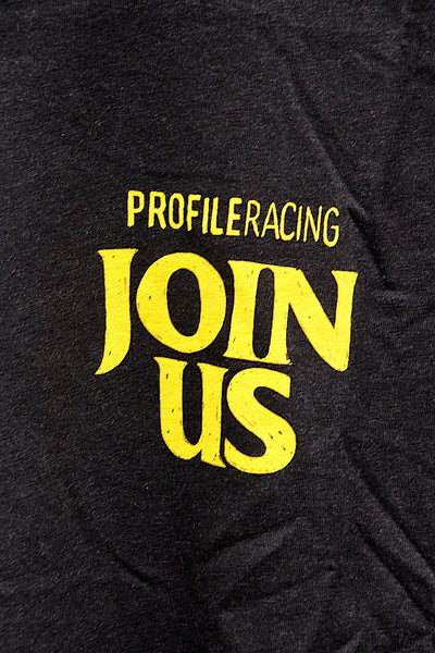 Profile Join Us Tee