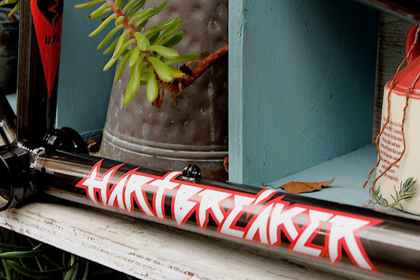 Fit Bike Co Hartbreaker Frame - Anchor BMX