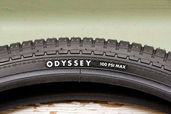 Odyssey Frequency G Tyre