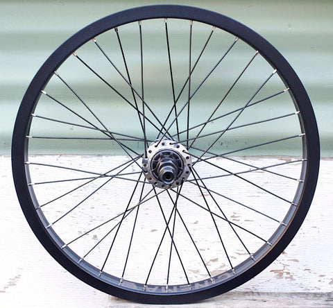 CINEMA FX CUSTOM WHEEL - Anchor BMX