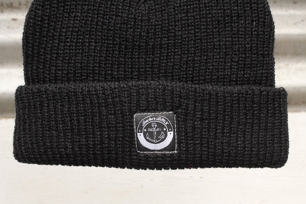 Anchor Skipper Beanie - Anchor BMX