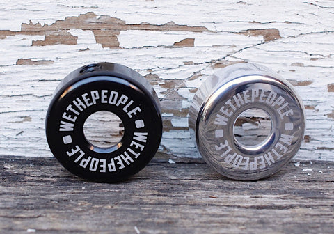 WETHEPEOPLE -WeThePeople Drops Barcaps -GRIPS + BARENDS -Anchor BMX