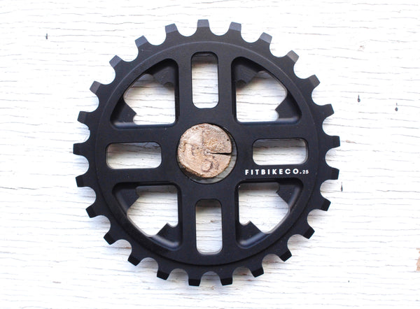 Fit Bike Co. -Fit Bike Co Key Sprocket -SPROCKETS -Anchor BMX