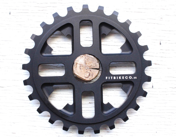 Fit Bike Co Key Sprocket - Anchor BMX