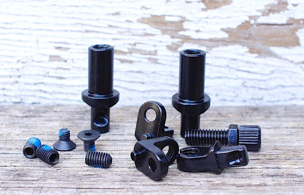 Fly Bikes Ebs Brake Mount Kit - Anchor BMX