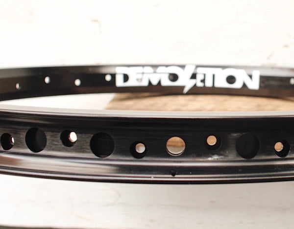 DEMOLITION -Demolition Zero Rim -Rims -Anchor BMX