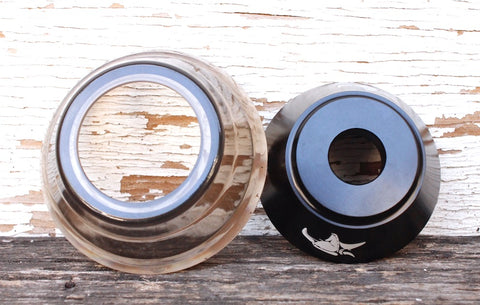 Animal -Animal Pyn Rear Hub Guard -hub (guards) -Anchor BMX