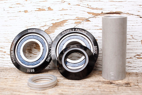Profile BB30 Bottom Bracket - Anchor BMX