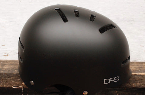DRS BMX PARTS -DRS Helmet -HELMETS + PADS + GLOVES -Anchor BMX