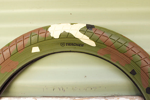 Mission Tracker Tyre Camo