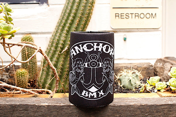 Anchor BMX -The Anchor Shield Stubby Holder -ACCESSORIES -Anchor BMX