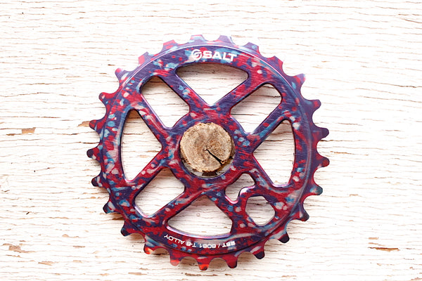 SALT -Salt Pro Sprocket -SPROCKETS -Anchor BMX