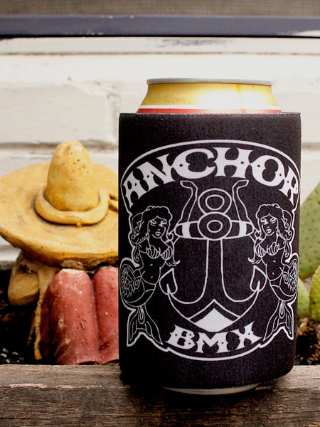 The Anchor Shield Stubby Holder