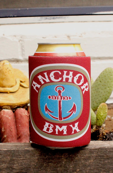 Anchor BMX -The Anchor Stubby Holder -ACCESSORIES -Anchor BMX