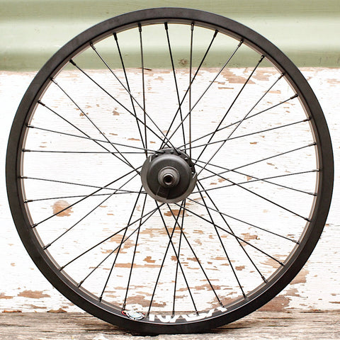 BSD -BSD West Coaster Mind Wheel -WHEELS + SPOKES + BUILDS -Anchor BMX