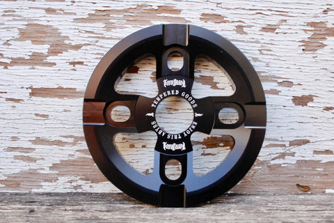 TEMPERED -Tempered Abyss Guard Sprocket -SPROCKETS -Anchor BMX