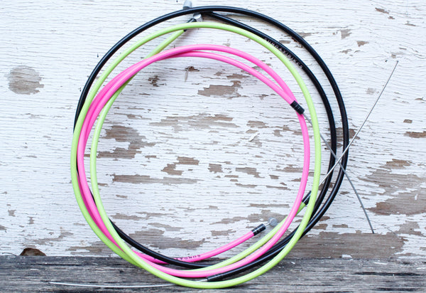 Sunday Bikes Zipline Linear Brake Cable