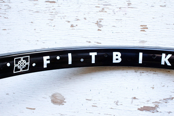Fit Bike Co. -Fit Bike Co Arc 22 Inch Rim -Rims -Anchor BMX