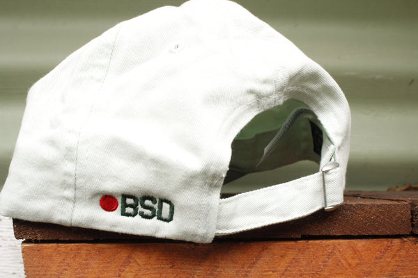 BSD -BSD Eject Dad Cap -HATS + BEANIES + SHADES -Anchor BMX