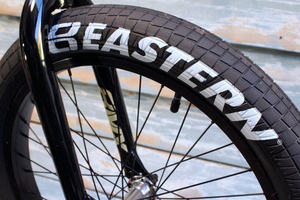 Eastern Bikes Cobra Black