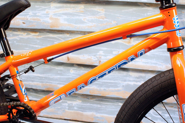 Eastern Bikes Cobra Orange
