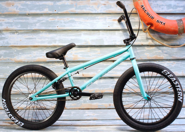 Eastern Bikes Cobra Teal