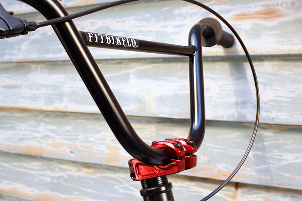 Fit Bike Co Eighteen 2020 Black
