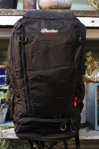 THE SHADOW CONSPIRACY -TSC Sessions Backpack -BAGS -Anchor BMX