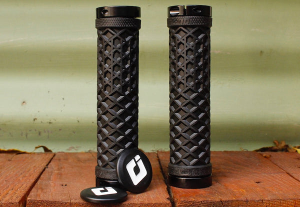 ODI Grips -Vans x ODI Lock On Grips -GRIPS + BARENDS -Anchor BMX