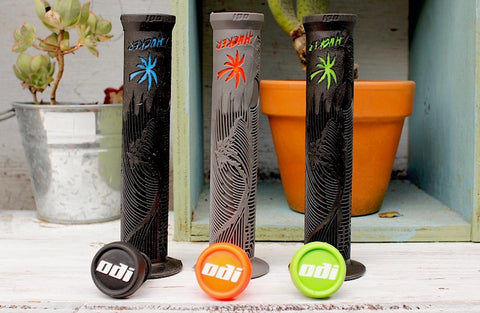 Odi Hucker Grips - Anchor BMX