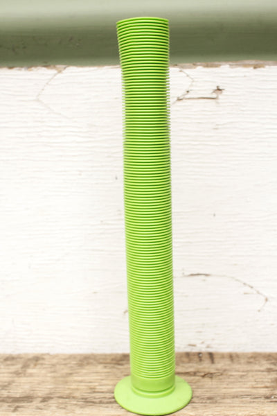 ODI LONGNECK XL GRIPS LIME GREEN
