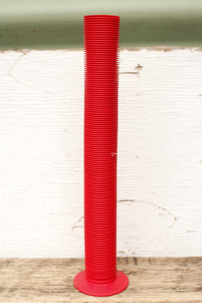 ODI LONGNECK XL GRIPS RED