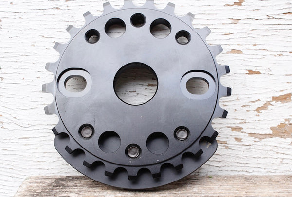 Odyssey Halfbash Sprocket - Anchor BMX