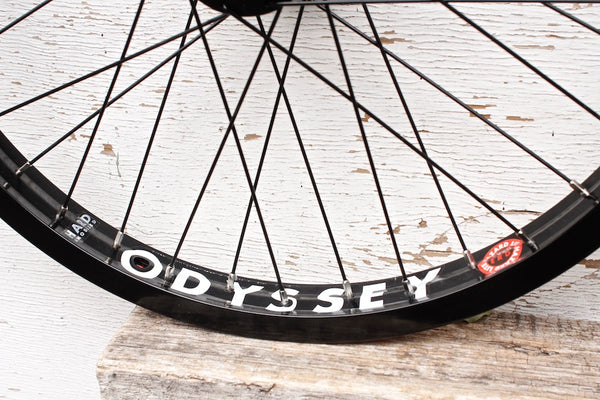 Odyssey Hazard Lite Freecoaster Wheel - Anchor BMX