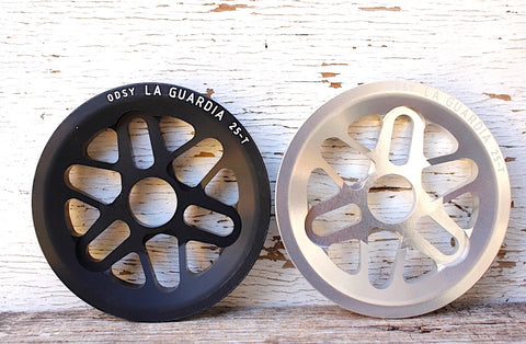 Odyssey La Guardia Sprocket - Anchor BMX