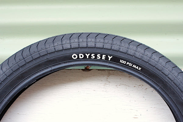 ODYSSEY -Odyssey Path Pro tyre -TYRES + TUBES -Anchor BMX