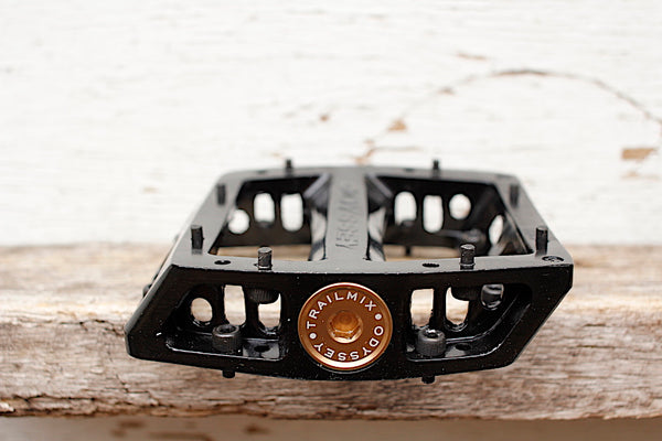 ODYSSEY TRAILMIX SEALED PEDALS
