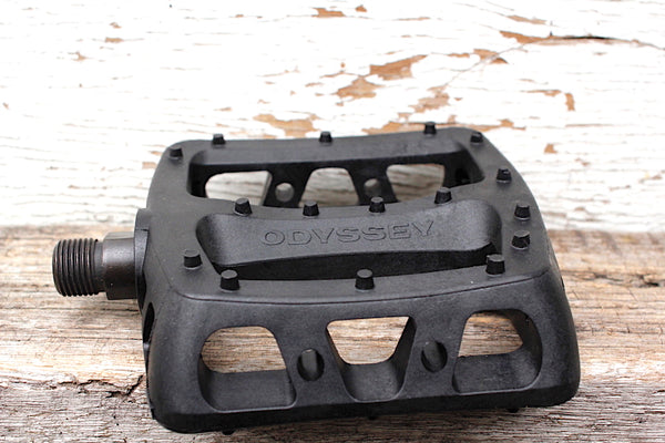"Odyssey Twisted Pc Pedals 9/16"" - Anchor BMX"