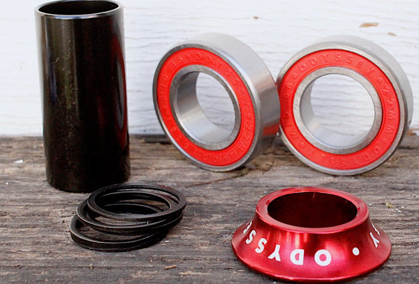 ODYSSEY -Odyssey Mid BB -Headsets and bottom brackets -Anchor BMX