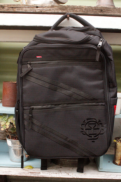 ODYSSEY -Odyssey Monogram Backpack -BAGS -Anchor BMX
