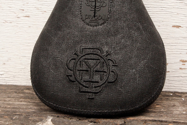 ODYSSEY -Odyssey Monogram Pivotal Seat Waxed Canvas -SEATS -Anchor BMX