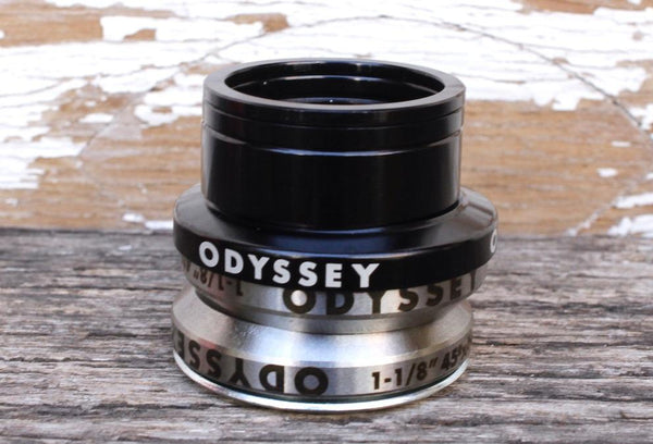 ODYSSEY -Odyssey Pro Headset -Headsets and bottom brackets -Anchor BMX