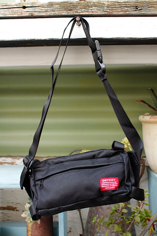 Odyssey Switch Pack - Frame Bag & Hip Pack