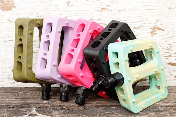 ODYSSEY -Odyssey Twisted Pro PC Pedals -Pedal -Anchor BMX