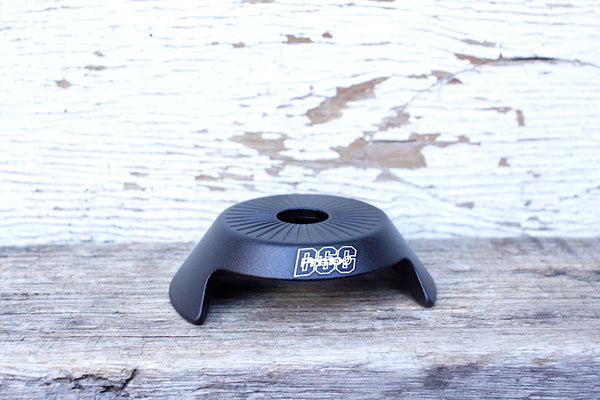 Primo Dsg Alloy Drive Side Hub Guard - Anchor BMX