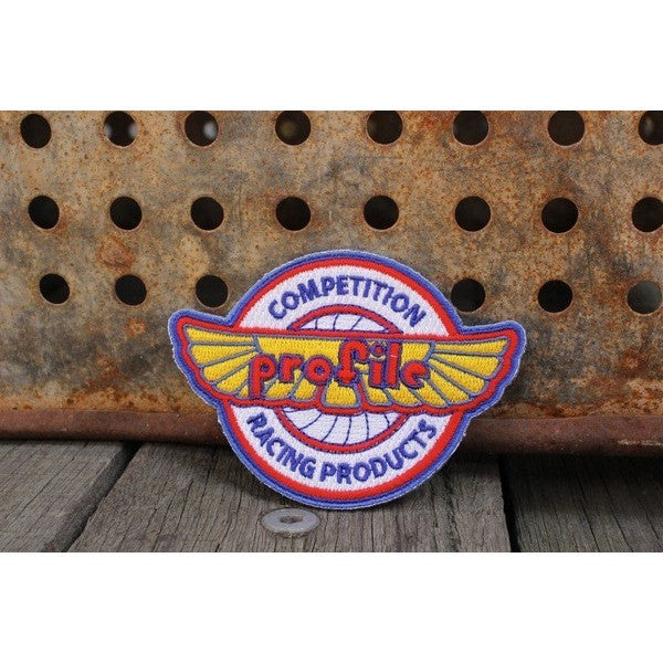 PROFILE VINTAGE RE POP PATCH / ANCHOR BMX MELBOURNE