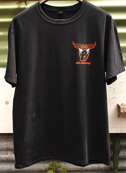 Profile 50Th Anniversary Tee - Anchor BMX